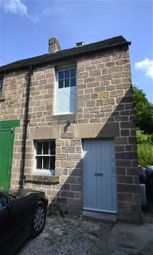 Thumbnail 1 bed cottage to rent in The Hill, Cromford, Matlock
