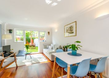 Thumbnail 2 bed property for sale in Harper Mews, Earlsfield