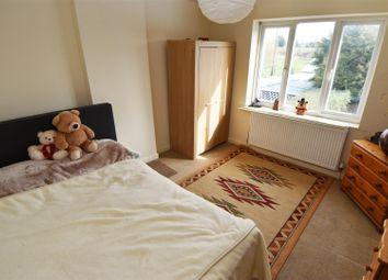 Thumbnail 1 bedroom property to rent in Hanbury Road, Stoke Prior, Bromsgrove