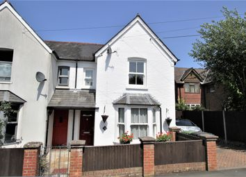Thumbnail 3 bed semi-detached house for sale in Tower Street, Alton, Hampshire