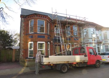 Thumbnail 6 bed terraced house for sale in Anson Road, Great Yarmouth
