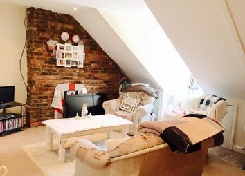 Thumbnail 1 bed flat for sale in New Street, Ashford, Kent