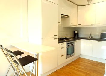 Thumbnail 1 bed terraced house to rent in Hammersmith Grove, London