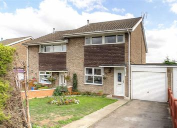 Thumbnail 3 bed property for sale in St. Bernard Close, Broughton, Brigg