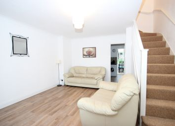 Thumbnail 2 bed terraced house to rent in Broadhurst Gardens, Littlemore, Oxford