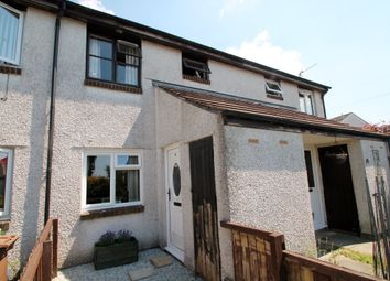 Thumbnail 1 bed maisonette for sale in Camborne Close, Plymouth