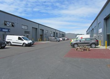Units 1-6, Block C Eastside Business Park, Beach Road, Newhaven BN9. Light industrial to let