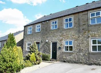 Thumbnail 3 bed cottage to rent in Lumsdale Road, Matlock, Derbyshire