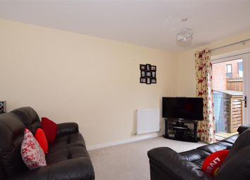 Thumbnail 2 bed end terrace house for sale in Leybourne Grange, Leybourne, West Malling, Kent
