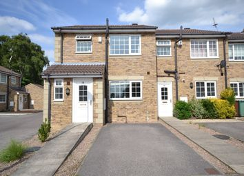 Thumbnail 3 bed town house for sale in Ashwood Green, Ryhill, Wakefield