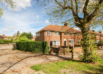 Thumbnail 1 bed maisonette for sale in Old Road, Headington, Oxford