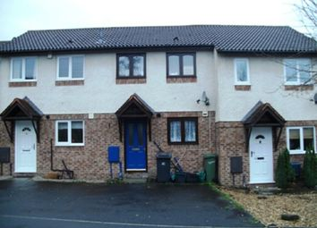 Thumbnail 2 bed link-detached house to rent in Kirrimuir Way, Etterby Park, Carlisle, Cumbria
