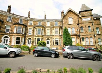 Thumbnail 1 bed flat to rent in Royal Crescent, Harrogate