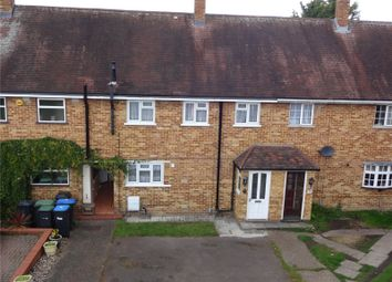 Thumbnail 3 bed terraced house for sale in Comreddy Close, Enfield, Middlesex
