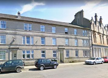 Thumbnail 1 bed flat for sale in 17A, Mill Street, Rothesay, Isle Of Bute PA200Ey