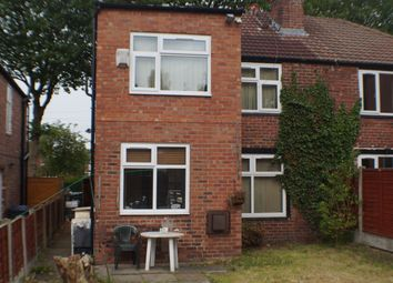 Thumbnail Room to rent in Parsonage Road, Withington, Manchester