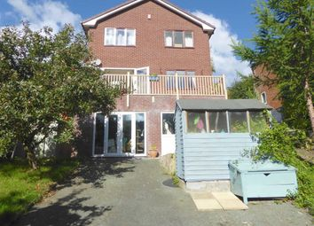 Thumbnail 4 bed detached house for sale in 10, Maes Gwyn, Llanfair Caereinion, Powys