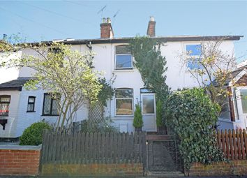 Thumbnail 2 bed terraced house to rent in Bedford Lane, Frimley Green, Camberley, Surrey