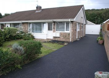 Thumbnail 2 bed bungalow to rent in Pearl Street, Clydach, Swansea