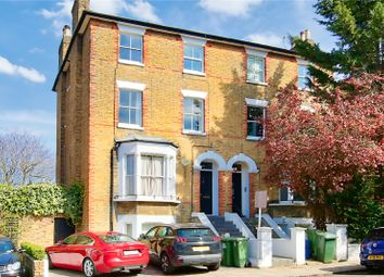 Thumbnail 3 bed maisonette to rent in Church Road, Richmond