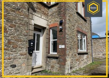 Thumbnail 2 bed flat to rent in 43 Station Road, Burry Port, Llanelli