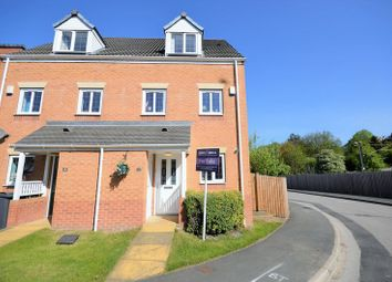 Thumbnail 3 bed semi-detached house for sale in 7 Tudor Way, Beeston, Leeds