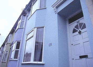 Thumbnail 2 bed property to rent in Islingword Place, Brighton