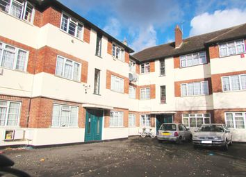 Thumbnail 2 bed flat to rent in Hurst Lodge, Stanley Avenue, Wembley, Middlesex