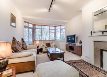 Thumbnail 1 bed flat to rent in Belsize Avenue, Belsize Park