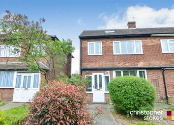 Thumbnail Semi-detached house for sale in Crooked Mile, Waltham Abbey, Essex