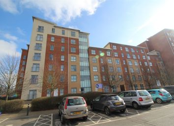 Thumbnail 1 bedroom flat for sale in Basing House, Reading, Berkshire
