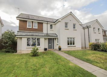 Thumbnail 5 bed detached house for sale in 12 Ringans Lane, Stirling