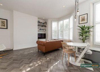 Thumbnail 2 bed flat for sale in Bradiston Road, London