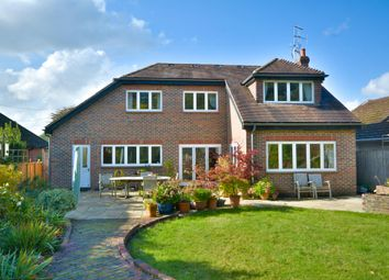 4 bed detached house for sale in Crescent Rise, Thakeham, Pulborough RH20