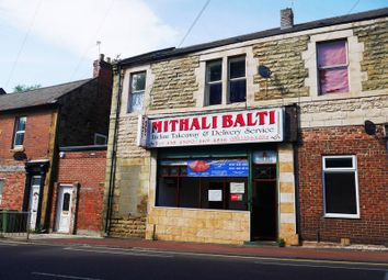 Thumbnail Commercial property for sale in Collingwood Street, Felling, Gateshead