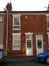 Thumbnail 1 bed terraced house to rent in Saunders Street, Grimsby