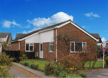 Thumbnail 3 bed bungalow to rent in Charles Road, Fakenham