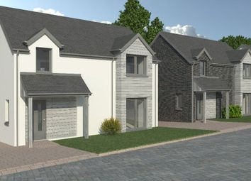 Thumbnail 3 bed detached house for sale in Plot 48 Barra, The Orchard, Sunnyside Estate, Montrose