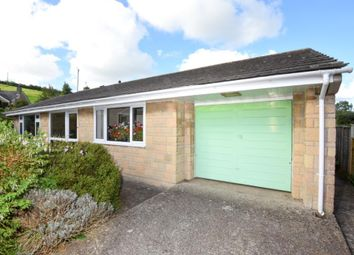 Thumbnail 2 bed detached bungalow for sale in Culverhayes, Beaminster, Dorset