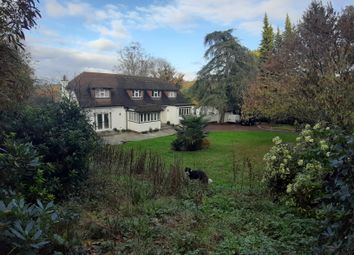 4 bed detached house for sale in Colemans Hatch, Hartfield TN7