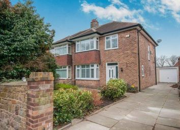 Thumbnail 3 bedroom semi-detached house for sale in Prescot Road, St. Helens, Merseyside