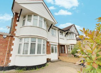 Thumbnail 2 bed flat for sale in Woodberry Avenue, North Harrow, Harrow
