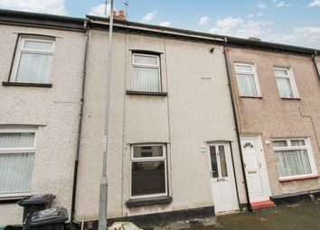 Thumbnail 2 bedroom terraced house for sale in Bristol Street, Newport