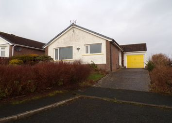 Thumbnail 2 bed bungalow for sale in Thirlmere Close, Millom