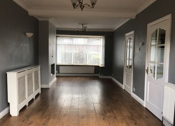 Thumbnail 3 bed property to rent in Roundhouse Avenue, Wigan
