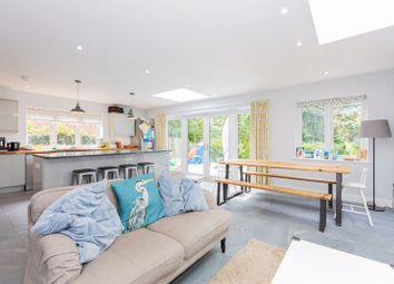 Thumbnail 4 bed semi-detached house to rent in Fox Covert Close, Ascot