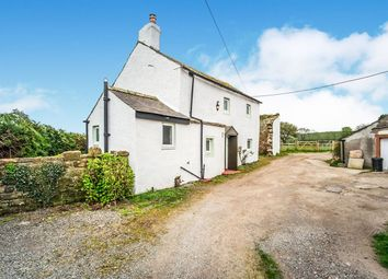 Thumbnail 2 bed detached house for sale in Waverton, Wigton