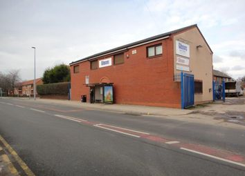 Thumbnail Light industrial to let in Manchester Road, Little Hulton