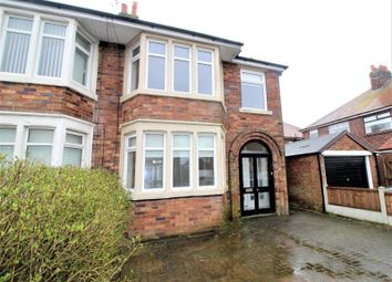 Thumbnail 3 bedroom semi-detached house for sale in Hawthorne Grove, Poulton-Le-Fylde