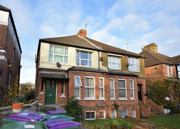 Thumbnail 4 bed property for sale in St Johns Church Road, Folkestone